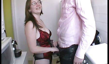 من تا به حال یک دختر از روسیه دانلود کلیپ سکسی زیبا در دو سوراخ در یک بار