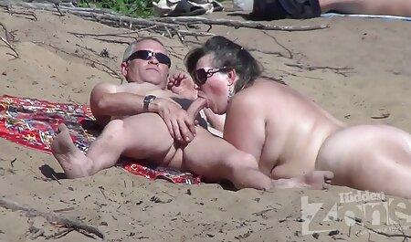 پورنو بیب fucks در دو دانلود کلیپهای سکسی خارجی اسب نر