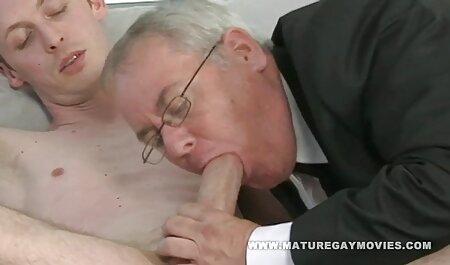رابطه جنسی با یک, پایان دادن به در دانلود کلیپ سکسی کم حجم موبایل دهان او