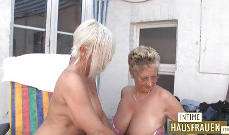 خانگی, سکس در حمام با دانلود کلیپ فیلم سوپر یک خانم بلوند