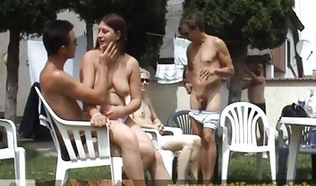 نقاب زیبایی می شود فاک دانلود کلیپ رایگان سکسی در الاغ در یک جلسه